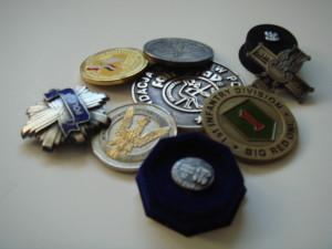 odznaki s2 projekt metaloplastyka