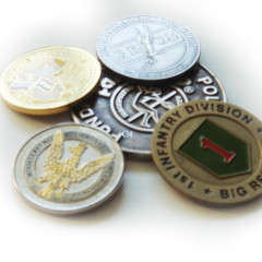 Wojsko/ Metaloplastyka/ Służby mundurowe