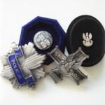 odznaki policja s2 projekt metaloplastyka